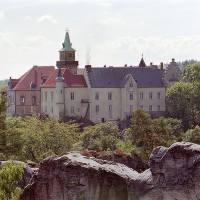Zámek Hrubá Skála | Olaf1541